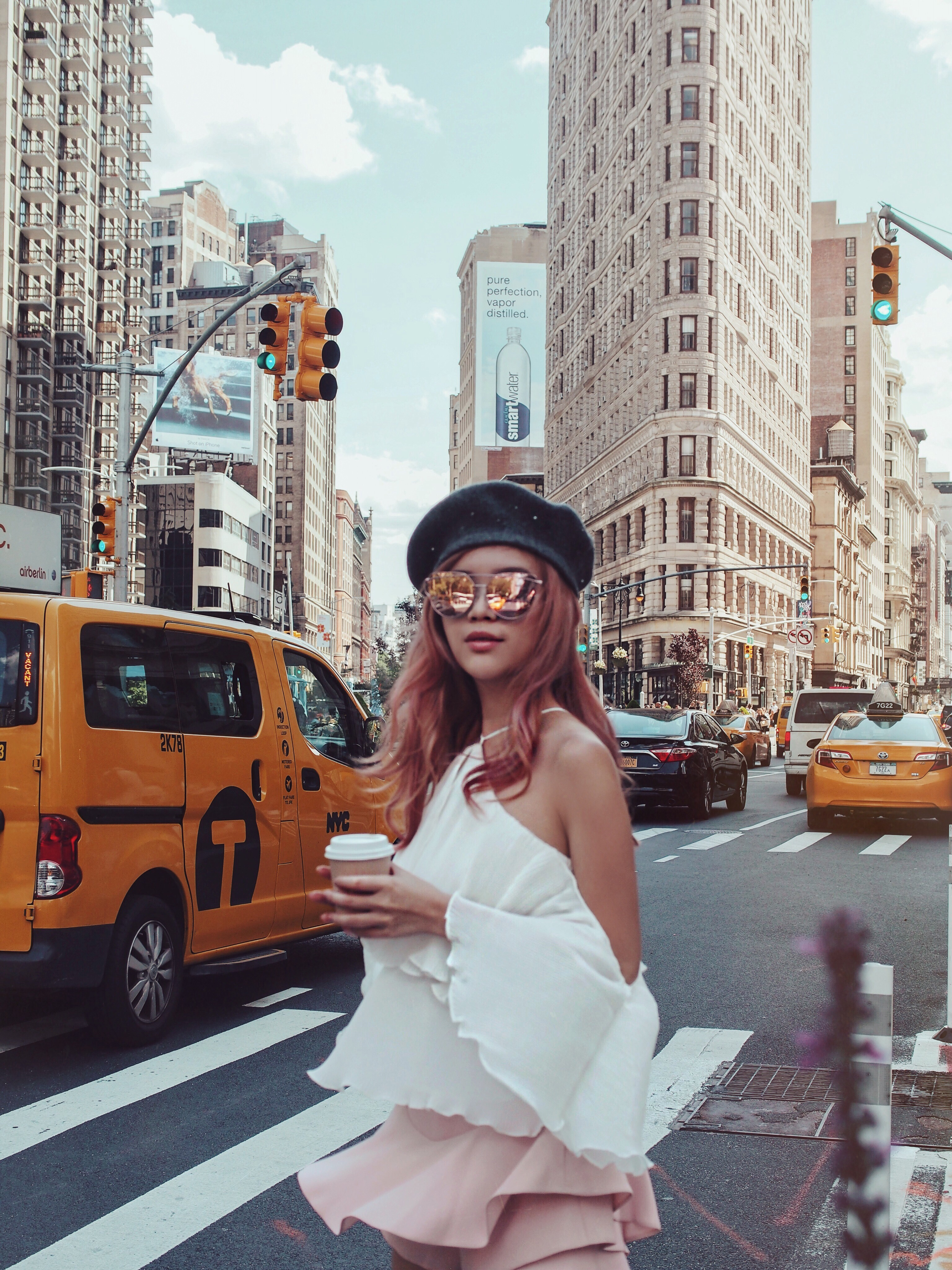 New York City Fashion Instagram Bloggers