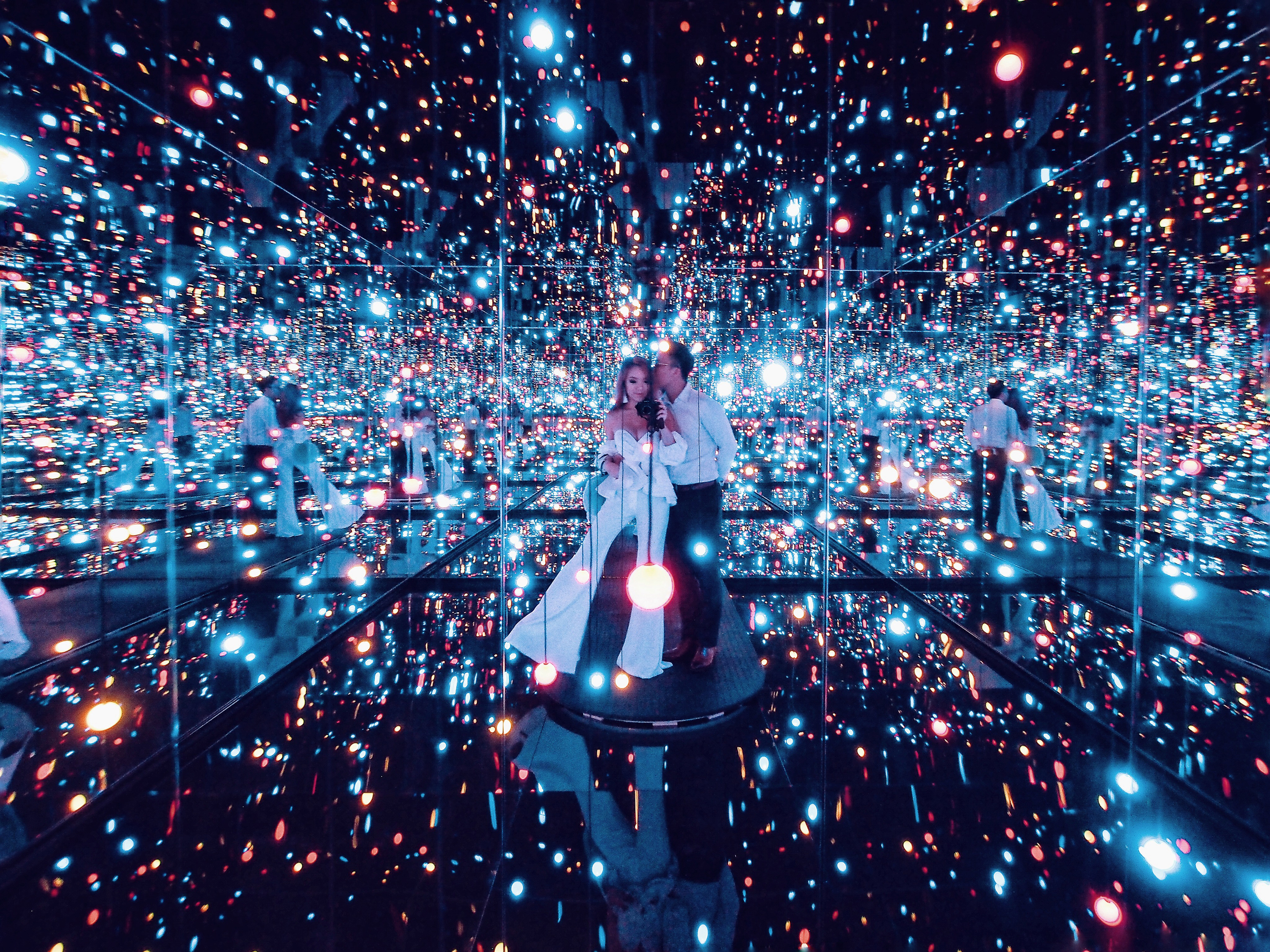 yayoi kusama – Pale Division by Willabelle Ong   Singapore\'s Fashion ...