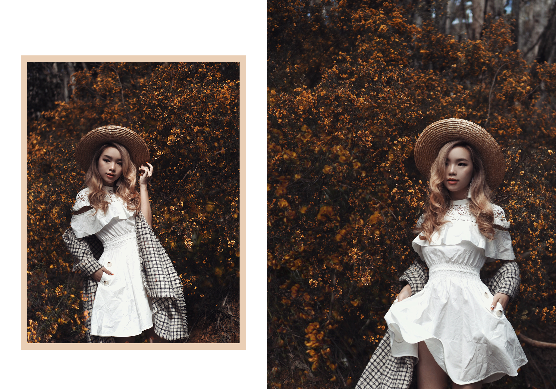 Spring Swing – Pale Division By Willabelle Ong