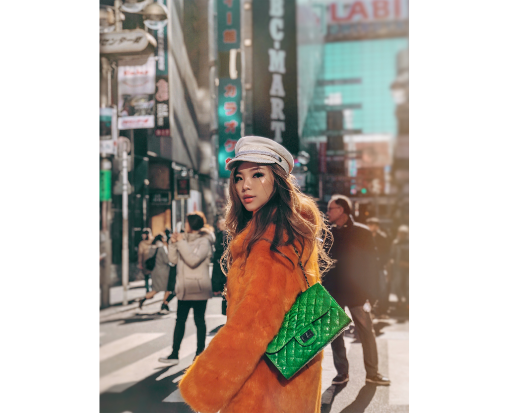 Harajuku Pale Division By Willabelle Ong Singapore 39 S Fashion Beauty And Travel Blogger